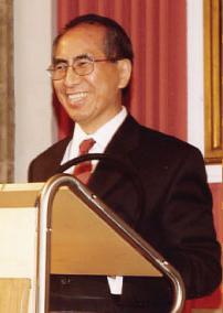 Hisashi Kobayashi